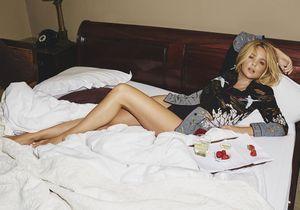 Virginie Efira : «J'arrête d'avoir honte de mon parcours»