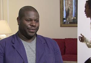 « 12 Years a Slave » : rencontre avec le réalisateur favori des Oscars
