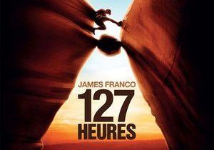5 bonnes raisons d'aller voir « 127 heures »