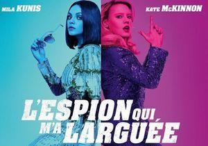 « L'espion qui m'a larguée » : 3 bonnes raisons d'aller rire au cinéma !