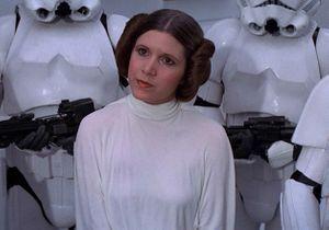 A 4 ans, la petite-fille de Tom Hanks veut voir plus de femmes dans Star Wars