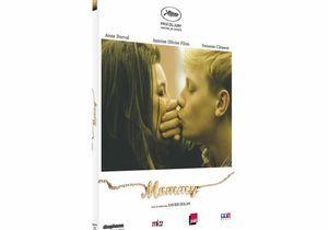 À gagner : le DVD du film « Mommy » de Xavier Dolan