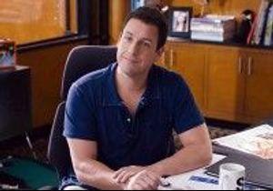 Adam Sandler, le pire acteur de l'année ?