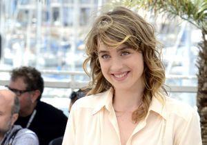 Après Marion Cotillard, Adèle Haenel sera l'héroïne des frères Dardenne