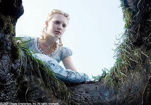 « Alice au pays des merveilles » flirte avec le milliard