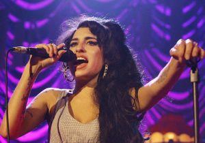 Amy Winehouse : bientôt un biopic sur les dernières années de sa vie
