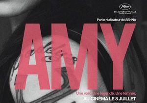 Amy Winehouse : découvrez un premier extrait du film