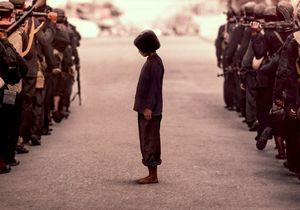 Angelina Jolie : découvrez la bande-annonce de son nouveau film «D'abord, ils ont tué mon père»