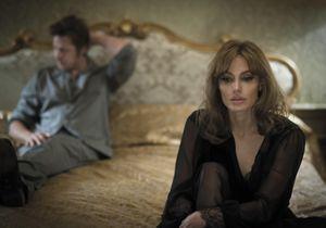 Angelina Jolie et Brad Pitt à bout de souffle dans le nouvel extrait de « Vue sur mer »