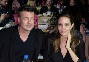 Angelina Jolie et Brad Pitt réunis dans le prochain film de l'actrice