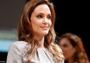 Angelina Jolie invite BHL à présenter son film