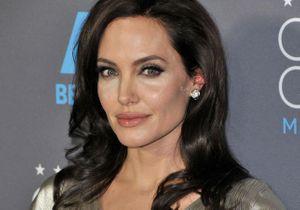 Angelina Jolie : « Je n'ai jamais aimé être actrice »