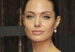 Angelina Jolie : le rôle de Cléopâtre écrit pour elle