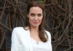 Angelina Jolie va réaliser un long-métrage engagé contre le trafic d'ivoire