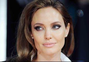 Angelina Jolie, seule femme dans le top 10 des acteurs les mieux payés