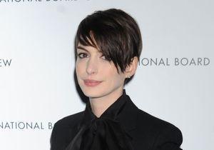 Anne Hathaway et Christopher Nolan à nouveau réunis