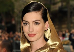 Anne Hathaway, héroïne du blockbuster « Colossal »