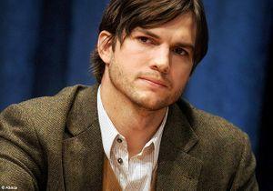 Ashton Kutcher bientôt dans la peau de Steve Jobs ?