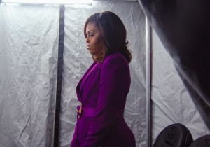 « Becoming » : un documentaire sur Michelle Obama arrive sur Netflix