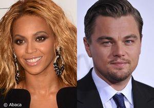 Beyoncé en couple avec DiCaprio pour Clint Eastwood ?