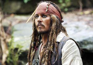 Blessé sur un tournage, Johnny Depp est rapatrié aux Etats-Unis