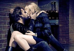 """Blue Valentine"" : on y va !"