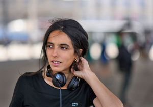 « Bonne Mère », l'hymne social et sensible d'Hafsia Herzi