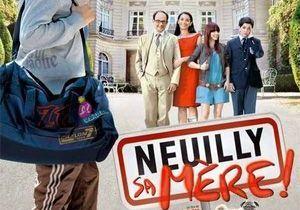 Box-office : « Neuilly sa mère ! », succès surprise au ciné