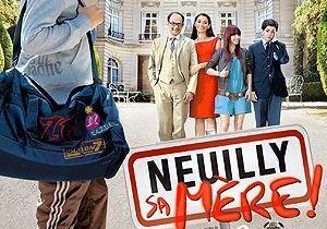 "Box office : ""Neuilly sa mère !"" va-t-il dépasser ""Là-Haut"" ?"