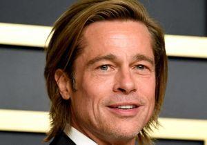 Brad Pitt bientôt de retour au cinéma dans un film d'action
