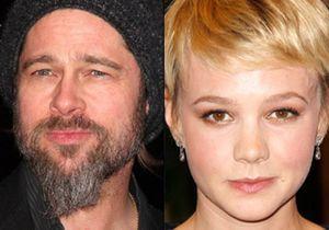 Brad Pitt et Carey Mulligan dans « Millenium » ?