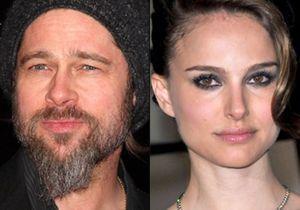 Brad Pitt et Natalie Portman dans une comédie romantique