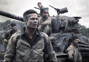 Brad Pitt s'associe à Netflix pour son prochain film « War Machine »