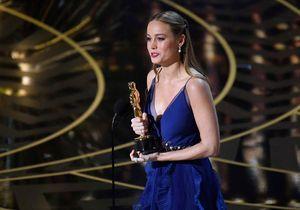 Brie Larson : 3 choses à savoir sur l'oscar de la meilleure actrice