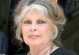Brigitte Bardot n'est pas emballée par son biopic