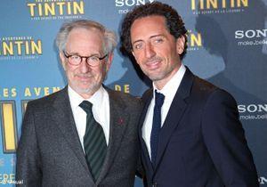Bruxelles et Paris ont accueilli Spielberg pour « Tintin »