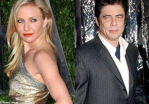 Cameron Diaz-Benicio Del Toro:un couple inattendu au cinéma