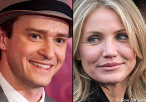 Cameron Diaz / Justin Timberlake : des retrouvailles sur grand écran ?