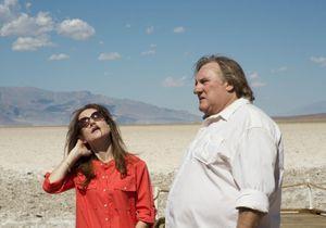 Cannes 2015 : la bande-annonce du nouveau film de Gérard Depardieu et Isabelle Huppert