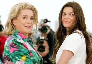 """Cannes : Catherine Deneuve et """"Les Bien Aimés"""" en clôture"""