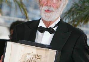 "Cannes : ""Le ruban blanc"" de Michael Haneke gagne la Palme d'Or !"