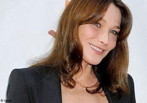 Carla Bruni confirme qu'elle jouera pour Woody Allen