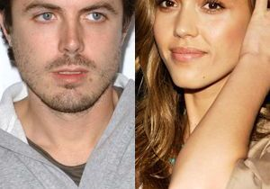 Casey Affleck et Jessica Alba ensemble ?