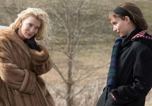 Cate Blanchett et Rooney Mara amoureuses contrariées dans Carol