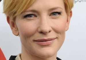 Cate Blanchett redevient reine des elfes pour Peter Jackson