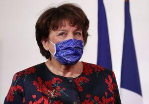 César 2021 : « navrant » et « pas utile », Roselyne Bachelot critique la cérémonie