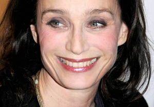 César : les ELLEnautes préfèrent Kristin Scott Thomas