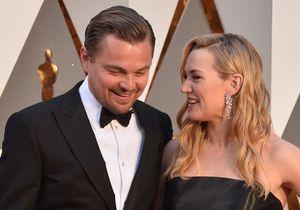 Cette photo méconnue des coulisses de « Titanic » va exciter tous les fans du film