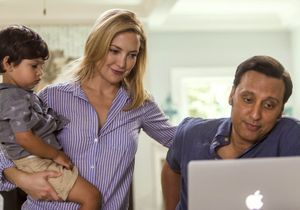 Cinéma : « Joyeuse Fête des mères » à Kate Hudson !