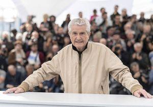 Claude Lelouch annonce que son prochain film portera sur l'année 2020